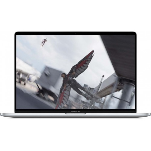 "MacBook Pro 16"" 2.3GHz 8‑core 9th Generation Intel Core i9"
