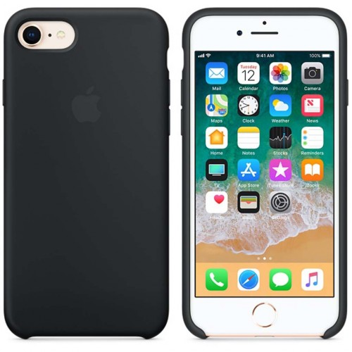 iPhone 8 / 7 Silicone Case