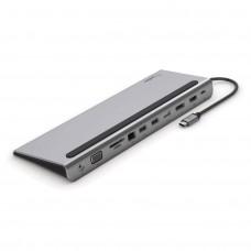 Belkin USB-C 11-in-1 Multiport Dock
