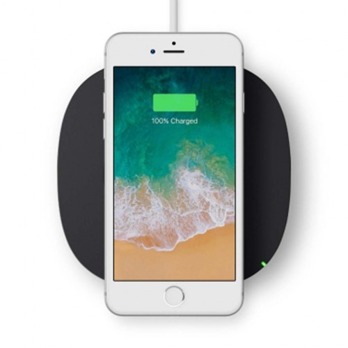Universal Wireless Charging Pad + Charger