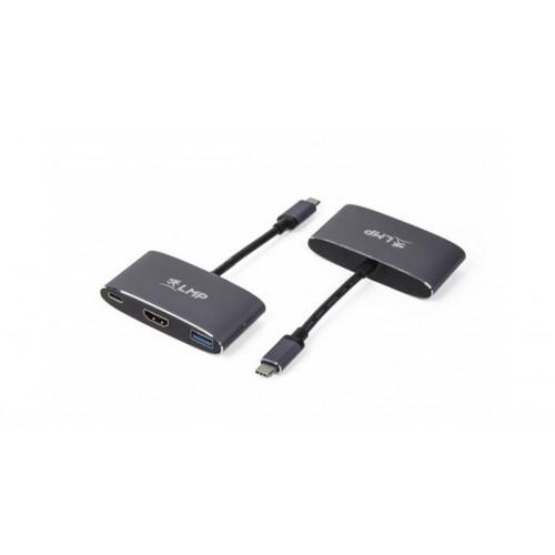 LMP USB-C Multiport Adapter HDMI