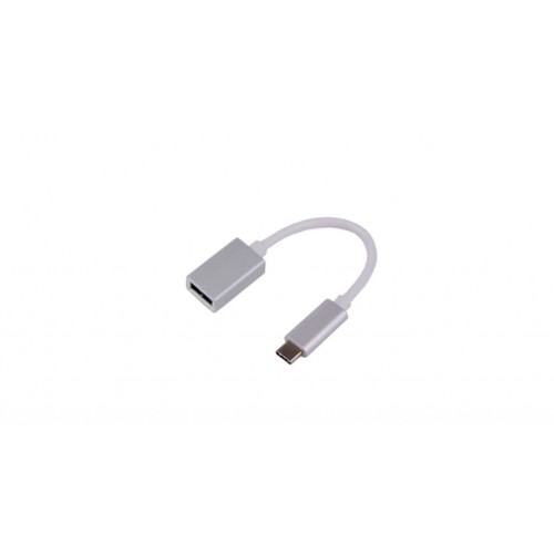 LMP USB-C to USB A adapter