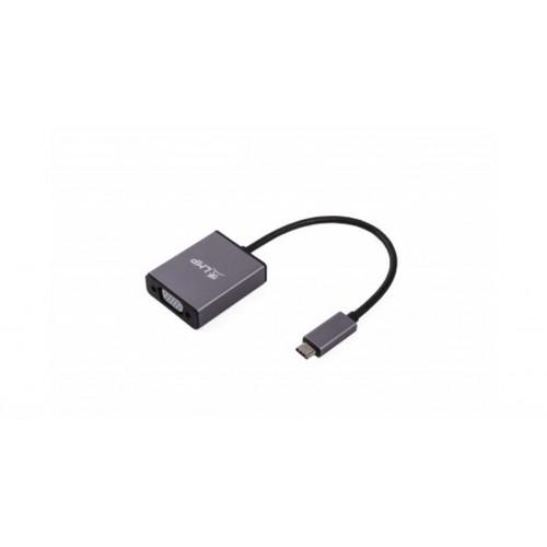 LMP USB-C to VGA adapter