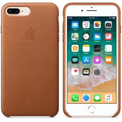 wholesale dealer c4dc3 bf647 iPhone 8 Plus / 7 Plus Leather case