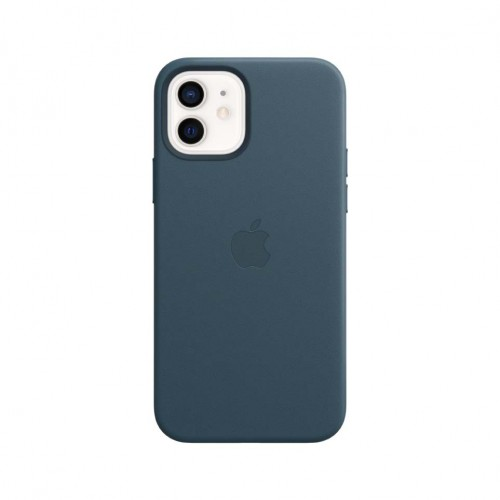 iPhone 12 / 12 Pro MagSafe  Leather cases