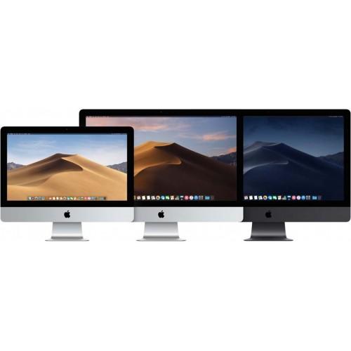 iMac Retina 5K Display, 3.0GHz, 1TB Fusion Drive
