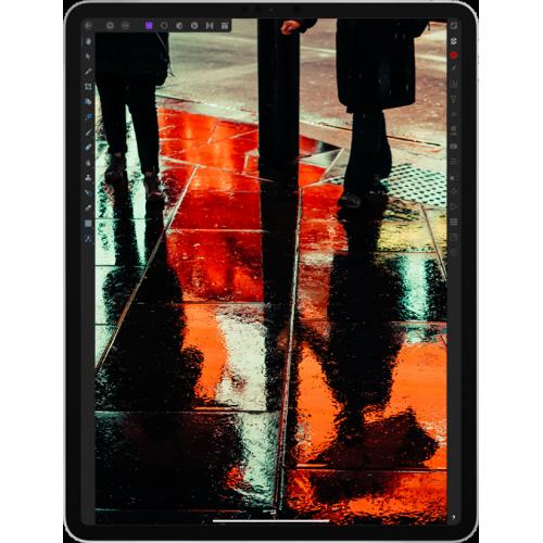 iPad Pro 12.9‑inch , 256GB Cellular