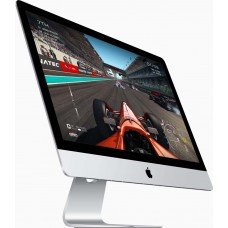 iMac Retina 5K Display, 3.8GHz, 2TB Fusion Drive